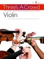 Power, Three's A Crowd Book 1 for Violin