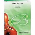 Charlap Peter Pan Live Grade 2.5 (Alfred/Belwin)