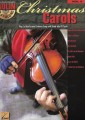Play-along, Christmas Carols for Violin with CD