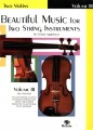 Applebaum Beautiful Music for 2 Violins Vl 3