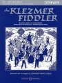 Huws Jones, The Klezmer Fiddler Complete for Violin and Piano