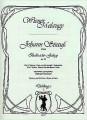 Strauss, Ballnacht-Galopp Op. 86