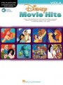 Disney Movie Hits for Viola incl. CD