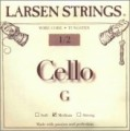 Larsen D 1/2 size Cello String- Medium