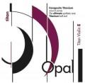 Opal Titan Violin E String