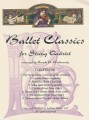 Ballet Classics for String Quartet (Latham)