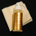 Laubach deep cleaner for stringed instruments and bows