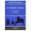 Le Grand Tango for Cello and piano by Piazzolla