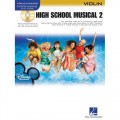 High School Musical 2 (CD Included)