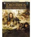 Lord of the Rings Instrumental Solos for Cello