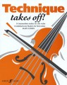 Cohen, Technique Takes Off for Violin