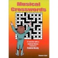 Musical Crosswords (Randal Henly Stainer & Bell)