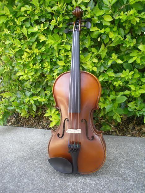 beginners viola