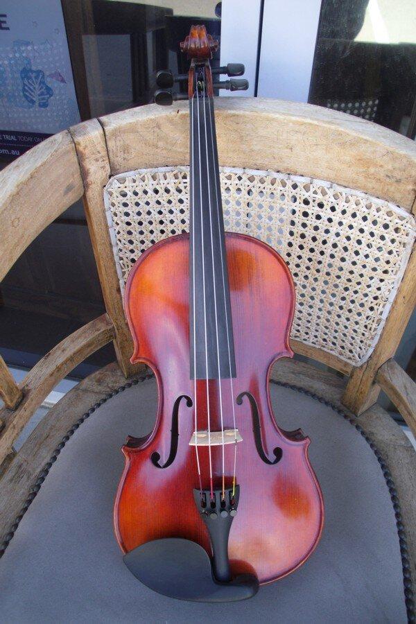 Capriccio Violin