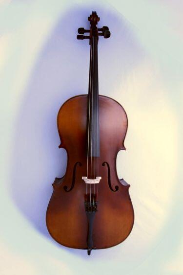 Arco Cello