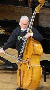Gary Karr, Double Bass