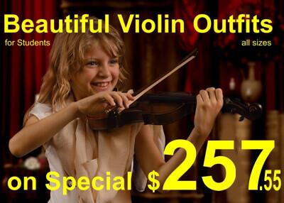Arco Violin Special