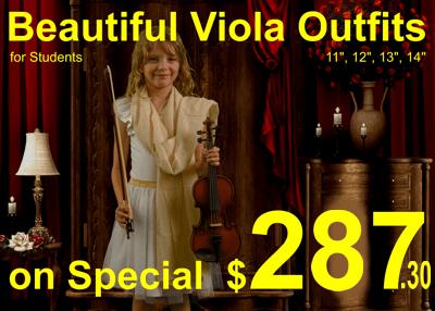 Arco Viola Special