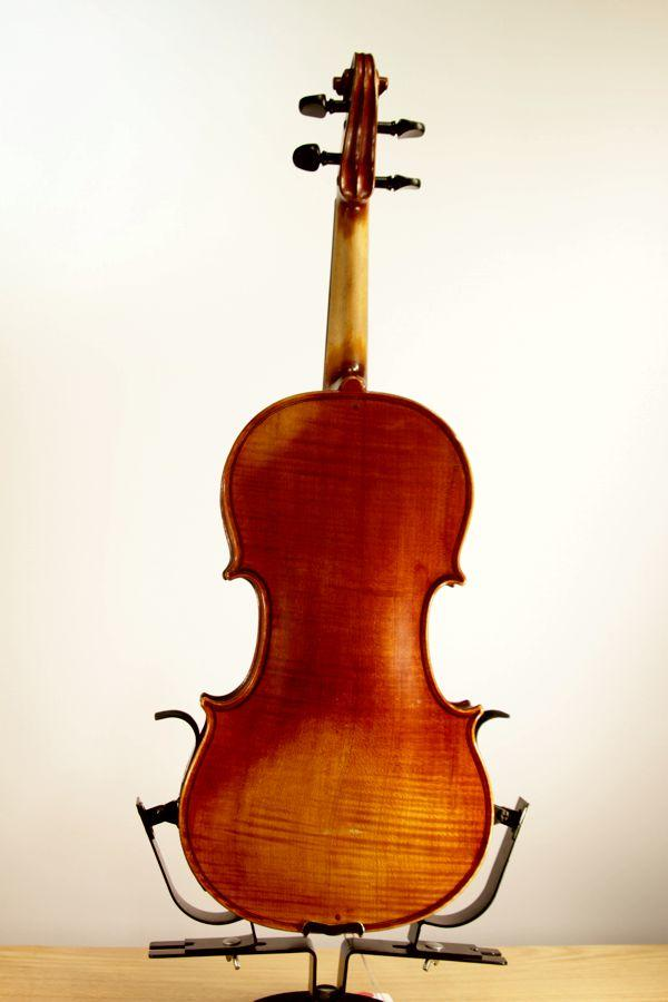 French-Viola-15-inches- Back