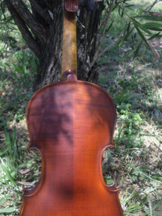 gliga 2 violin