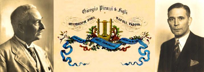 Pirastro Origins