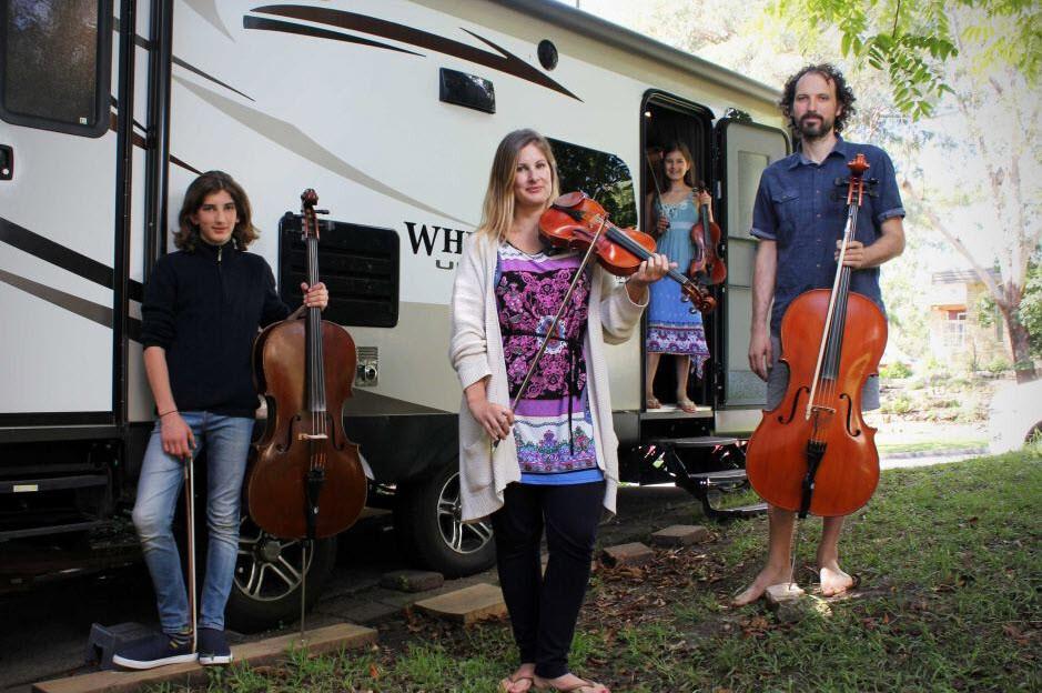 String-Family-Caravan