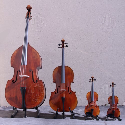 an introduction to viola an instrument from the violin family China violin family supplier, strings instruments, musical accessories manufacturers/ suppliers - shanghai shamu co, ltd.