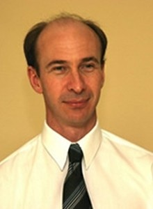 Keith Sharp